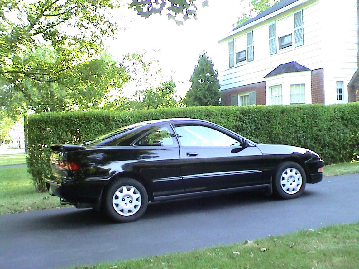 95 Acura Integra For Sale