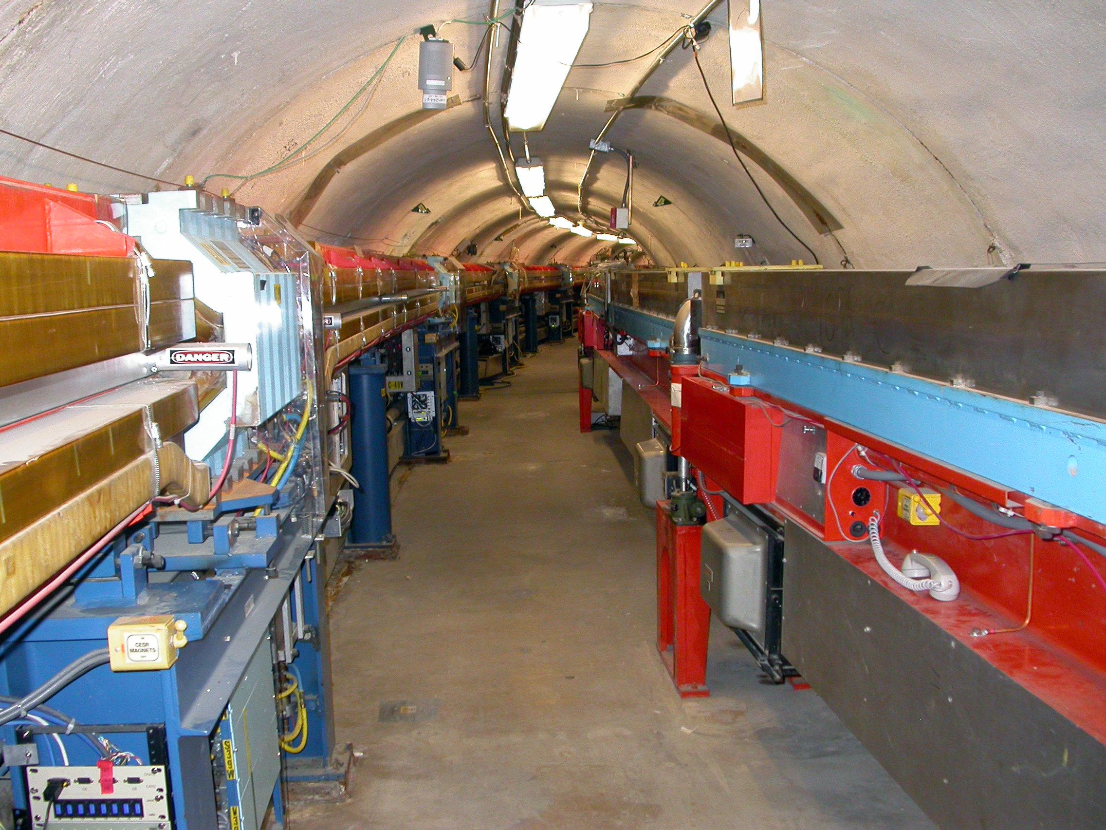 Wilson Tunnel