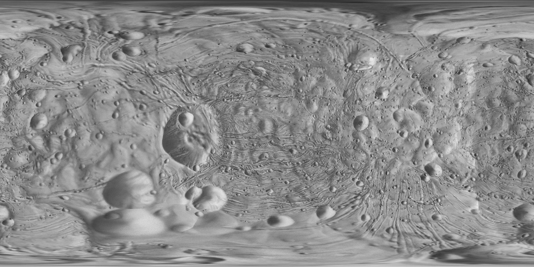 textures surface of saturn nasa - photo #31