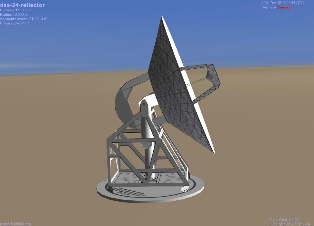radio telescope essay What is radio astronomy dig into the basics on how nrao uses radio astronomy to discover the observable universe.